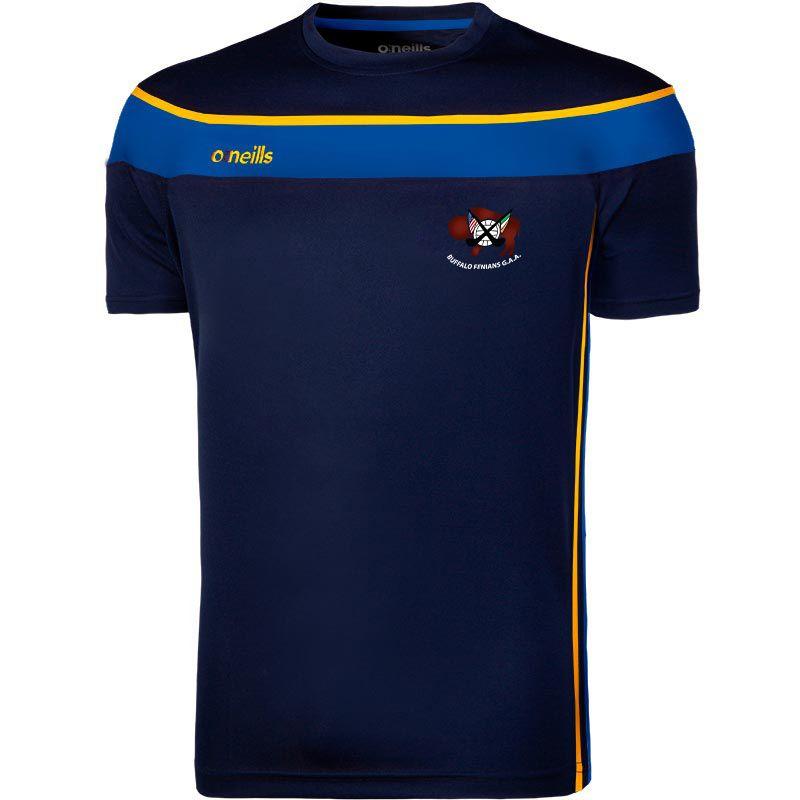 Buffalo Fenians Kids' Auckland T-Shirt