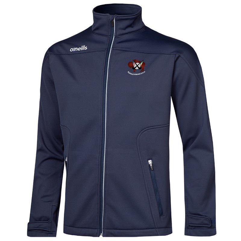 Buffalo Fenians Kids' Decade Soft Shell Jacket