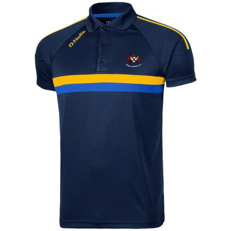Buffalo Fenians Kids' Rick Polo Shirt
