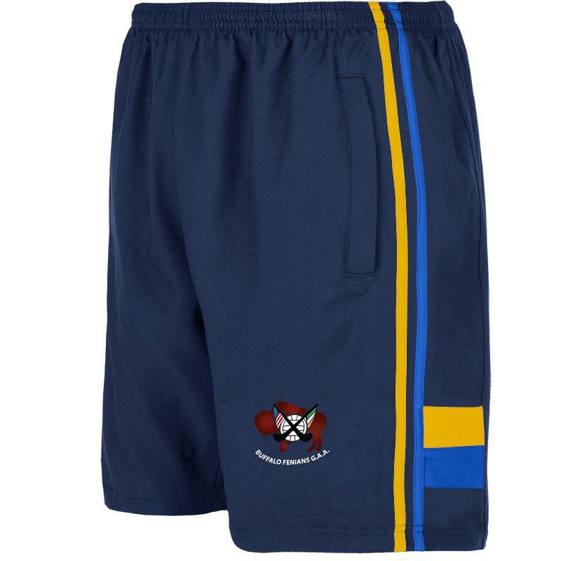 Buffalo Fenians Rick Shorts