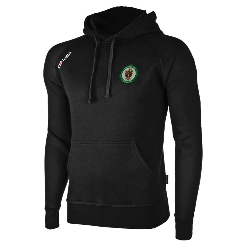 Burgess Hill Town FC Arena Hooded Top