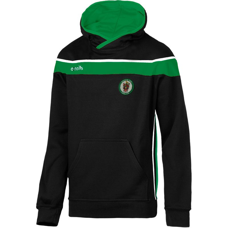 Burgess Hill Town FC Kids' Auckland Hooded Top