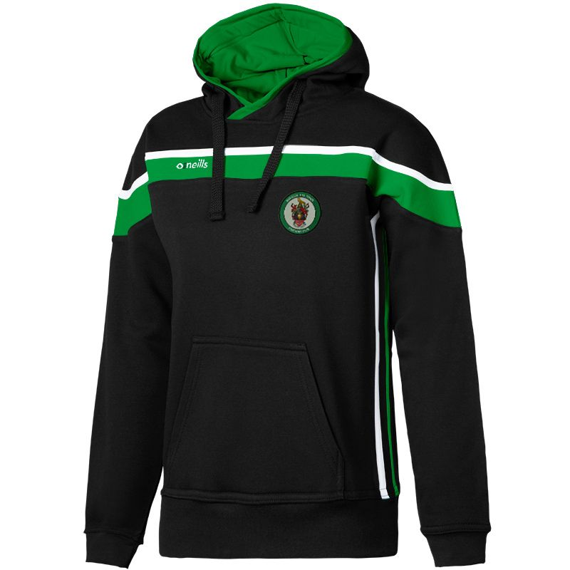 Burgess Hill Town FC Women's Auckland Hooded Top