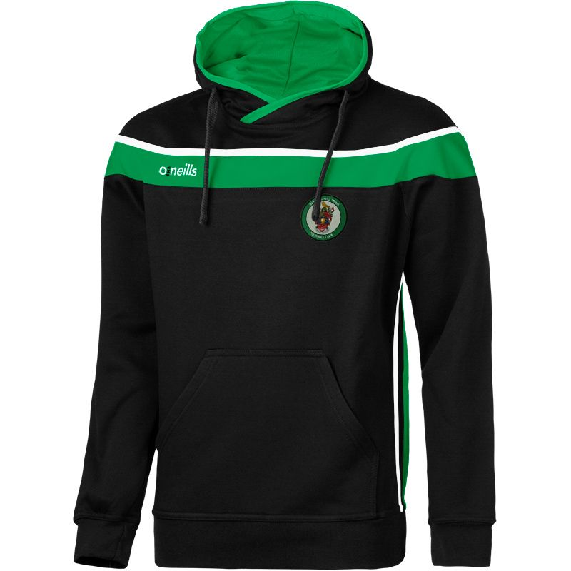 Burgess Hill Town FC Auckland Hooded Top