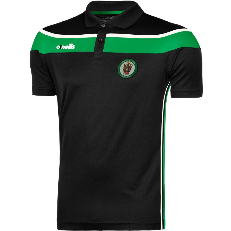 Burgess Hill Town FC Auckland Polo Shirt