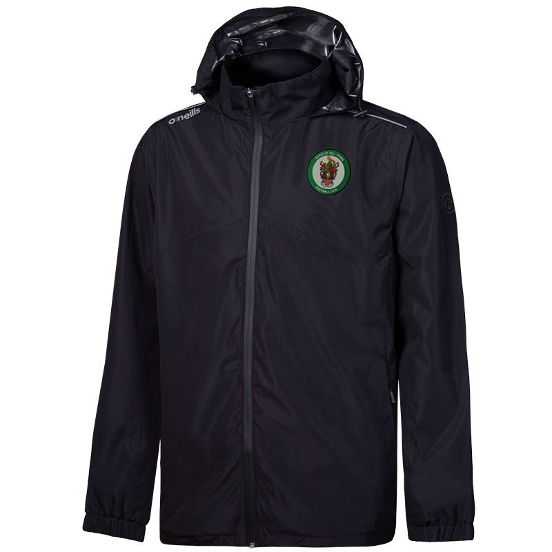 Burgess Hill Town FC Kids' Dalton Rain Jacket