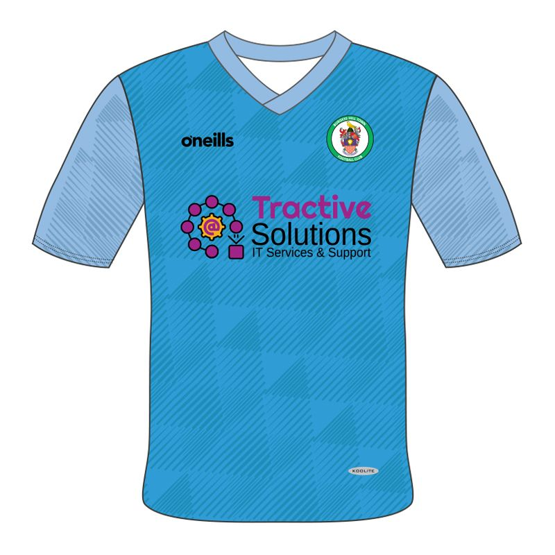Burgess Hill Town FC Toddler 20/21 Away Goalkeeper Jersey