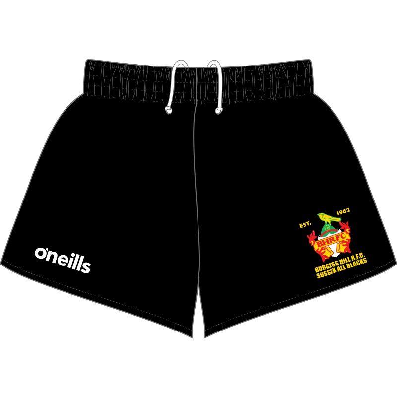Burgess Hill RFC Rugby Shorts (Kids)