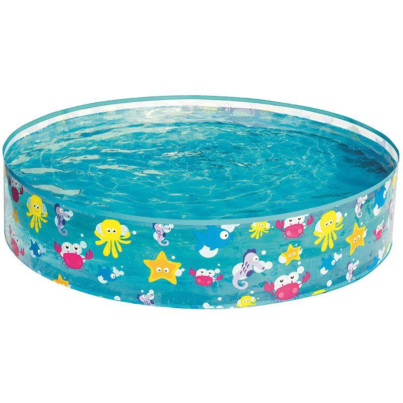 Bestway Fill 'N' Fun Pool 48
