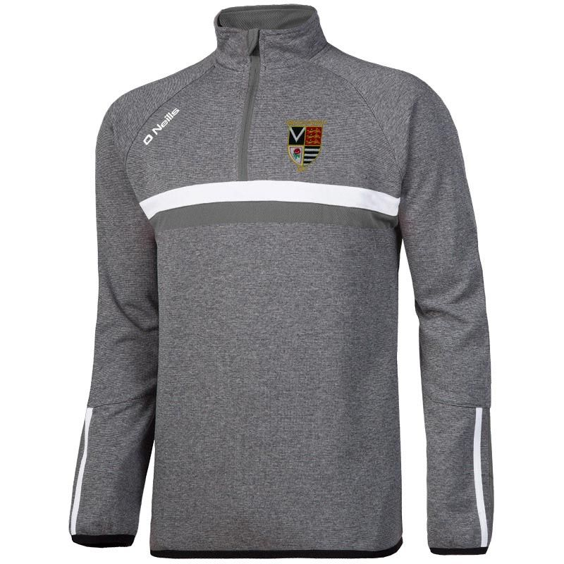 Brockworth RFC Rick Half Zip Fleece Top