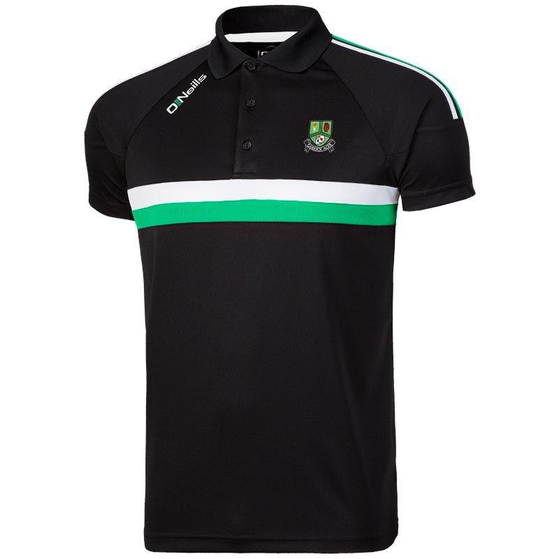 Carrick Aces Athletics Club Rick Polo Shirt
