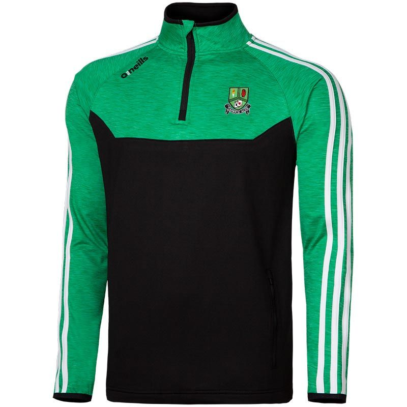 Carrick Aces Athletics Club Kasey Brushed Half Zip