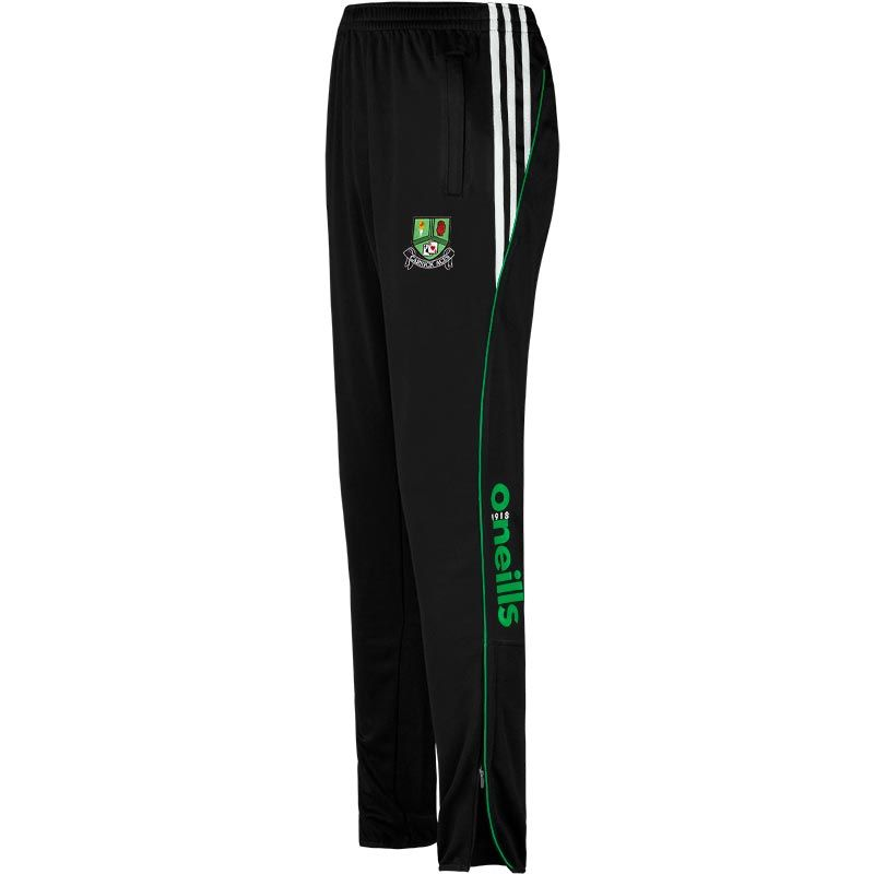 Carrick Aces Athletics Club Kids' Solar Brushed Skinny Pants