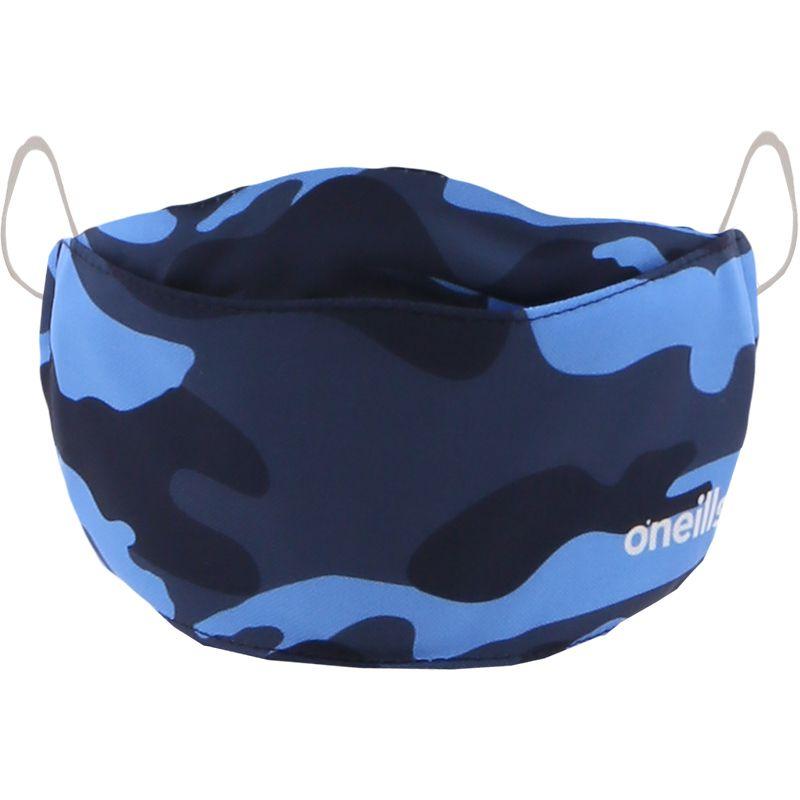Reusable Face Mask Marine Camo