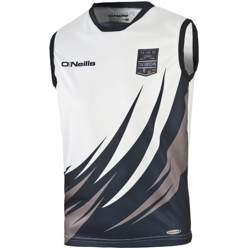 Cantabs Rugby Club Rugby Vest (Kids)
