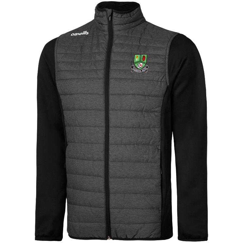 Carrick Aces Athletics Club Charley Padded Jacket