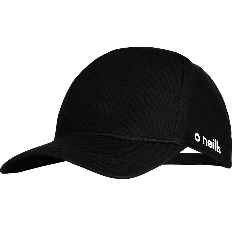 Cassidy Baseball Cap Black