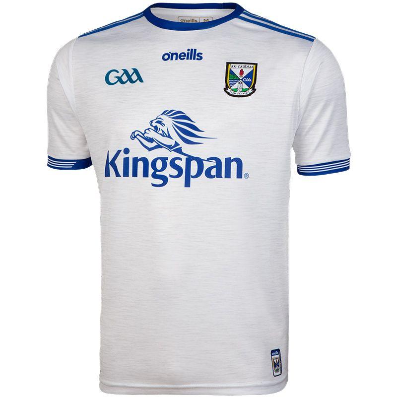 Cavan GAA 2-Stripe Player Fit Goalkeeper Jersey
