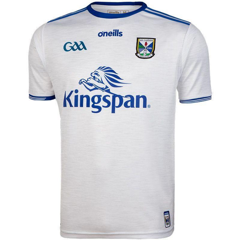 Cavan GAA Goalkeeper 2-Stripe Jersey