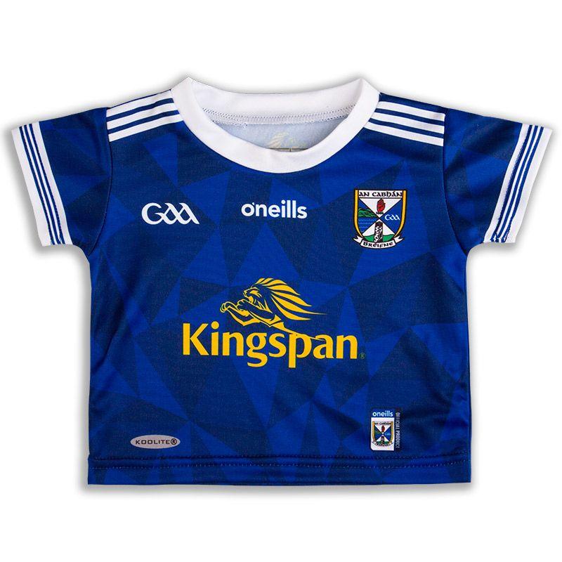 Cavan GAA Baby Jersey