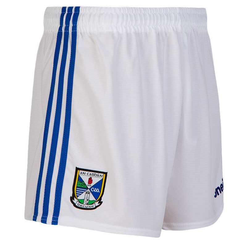 Cavan GAA Kids' Home Shorts