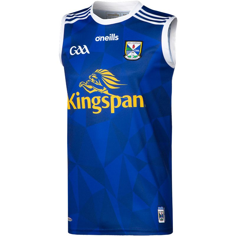 Cavan GAA Vest