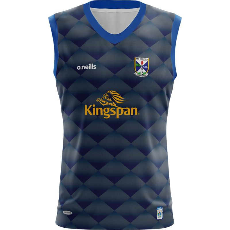 Cavan GAA Training Vest