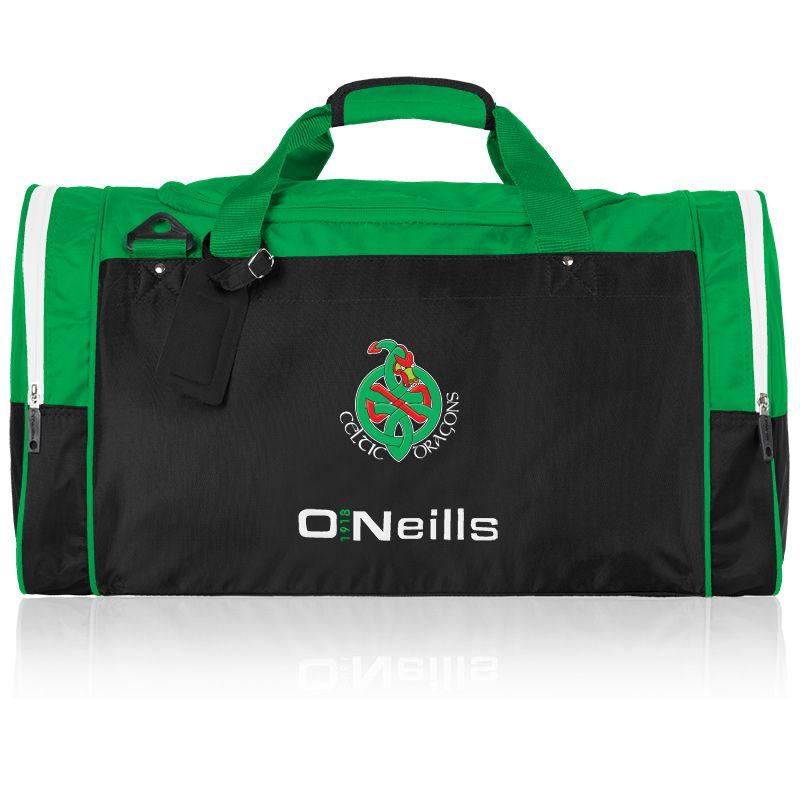 Celtic Dragons Denver Bag