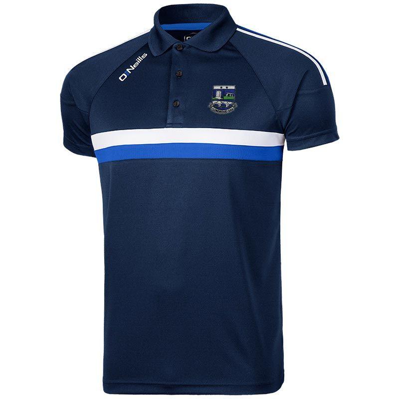 Clondrohid GAA Rick Polo Shirt Kids