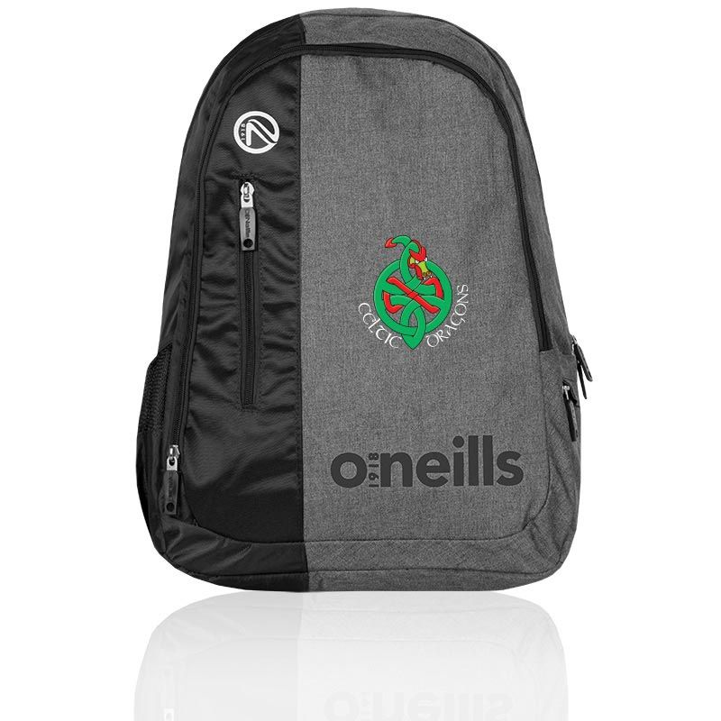 Celtic Dragons Alpine Backpack