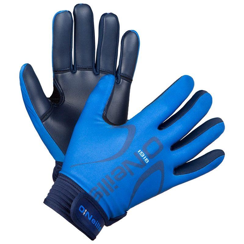Challenge Gloves (Royal/Marine)