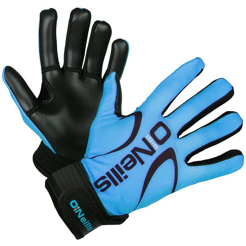 Challenge Gloves (Royal/Black)