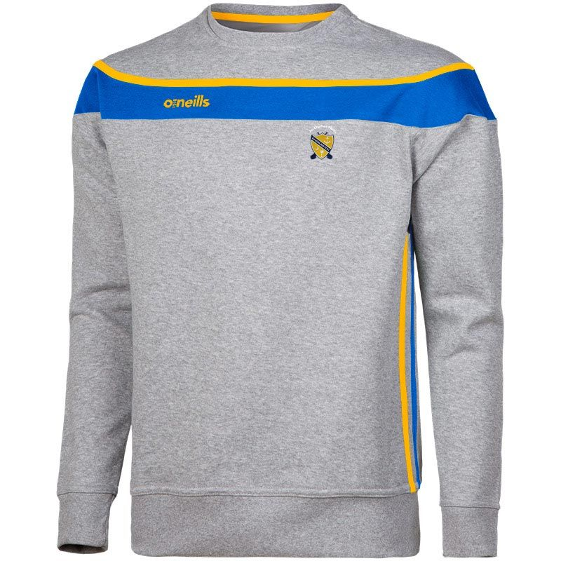 Charleston Hurling Club Auckland Sweatshirt