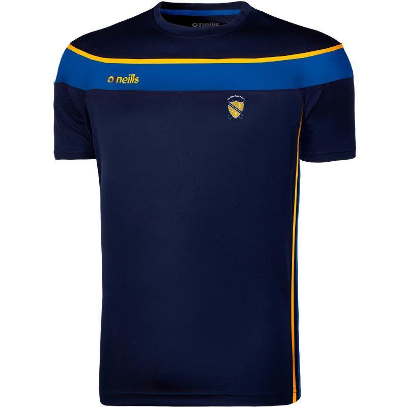 Charleston Hurling Club Kids' Auckland T-Shirt