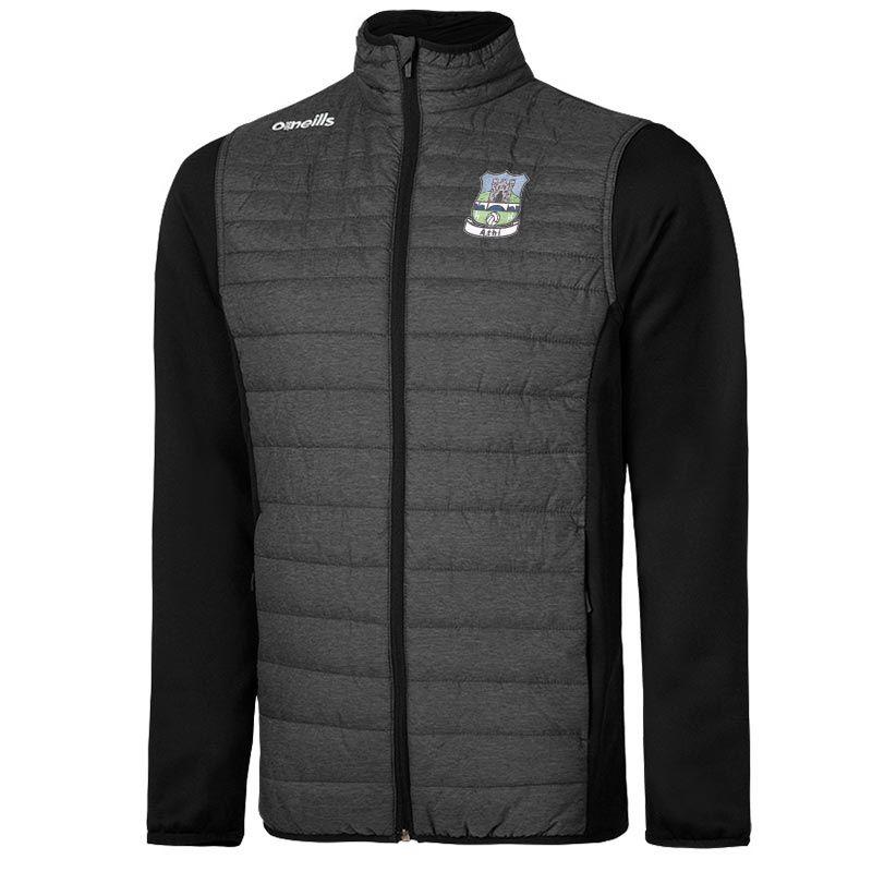 Athy GAA Charley Padded Jacket