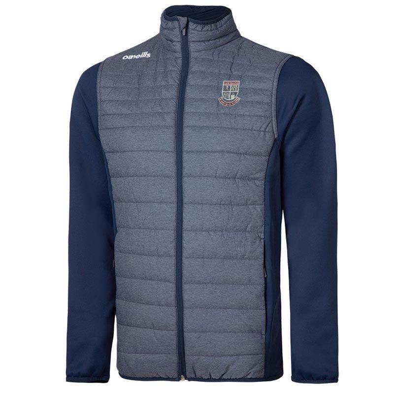 St Breckan's GAA Charley Padded Jacket
