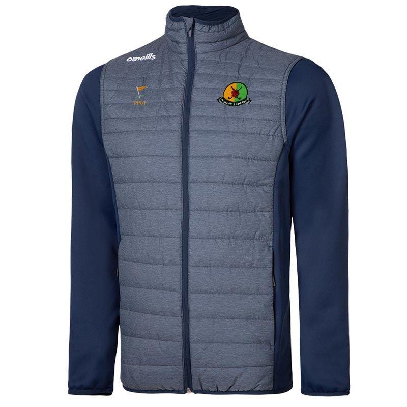 Tralee Pitch and Putt Kids' Charley Padded Jacket