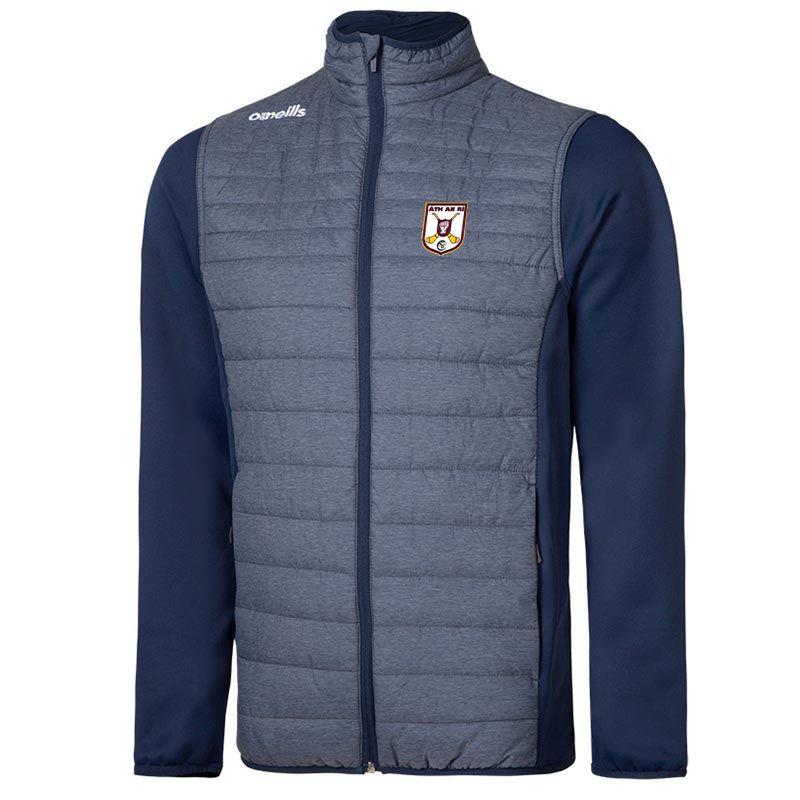 St Marys GAA Athenry Charley Padded Jacket
