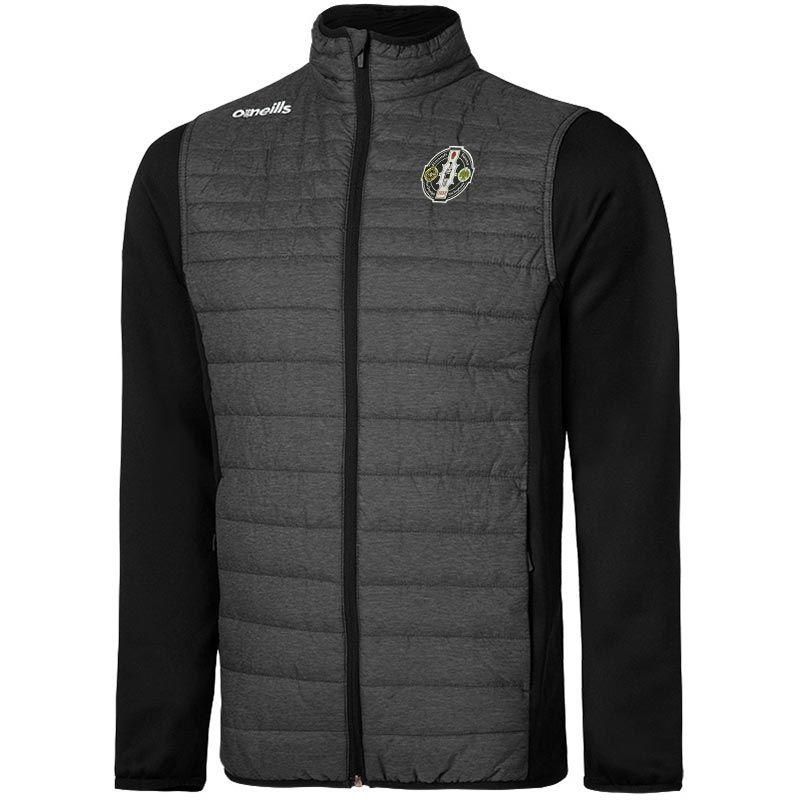 Omagh St Enda's GAA Charley Padded Jacket