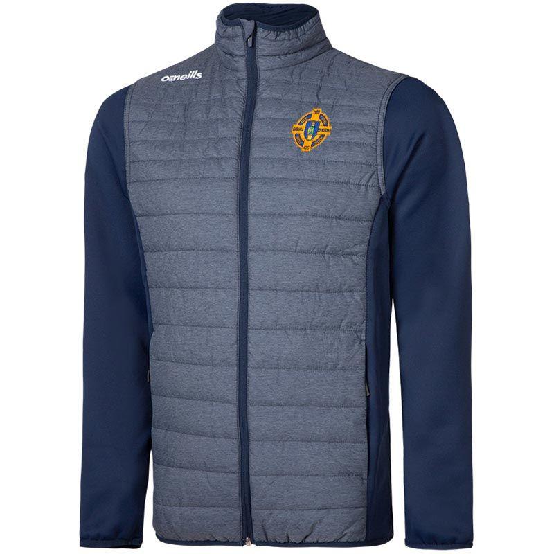 Saul GAC Charley Padded Jacket