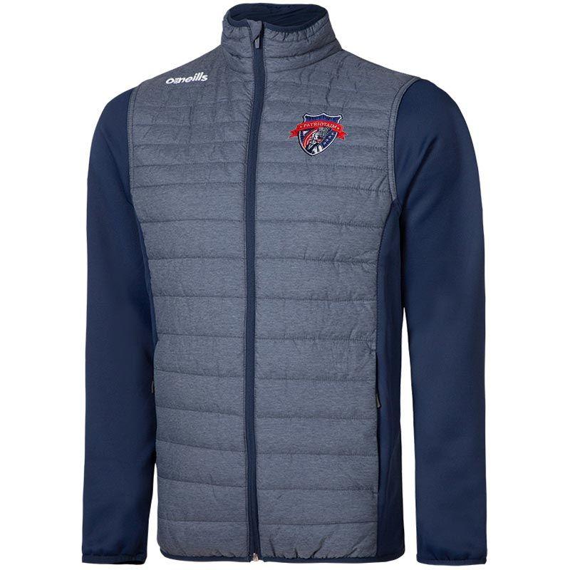 Chicago Patriots Charley Padded Jacket