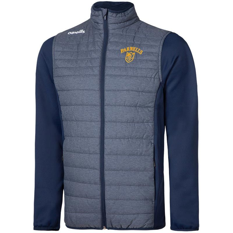 Parnells GFC Charley Padded Jacket