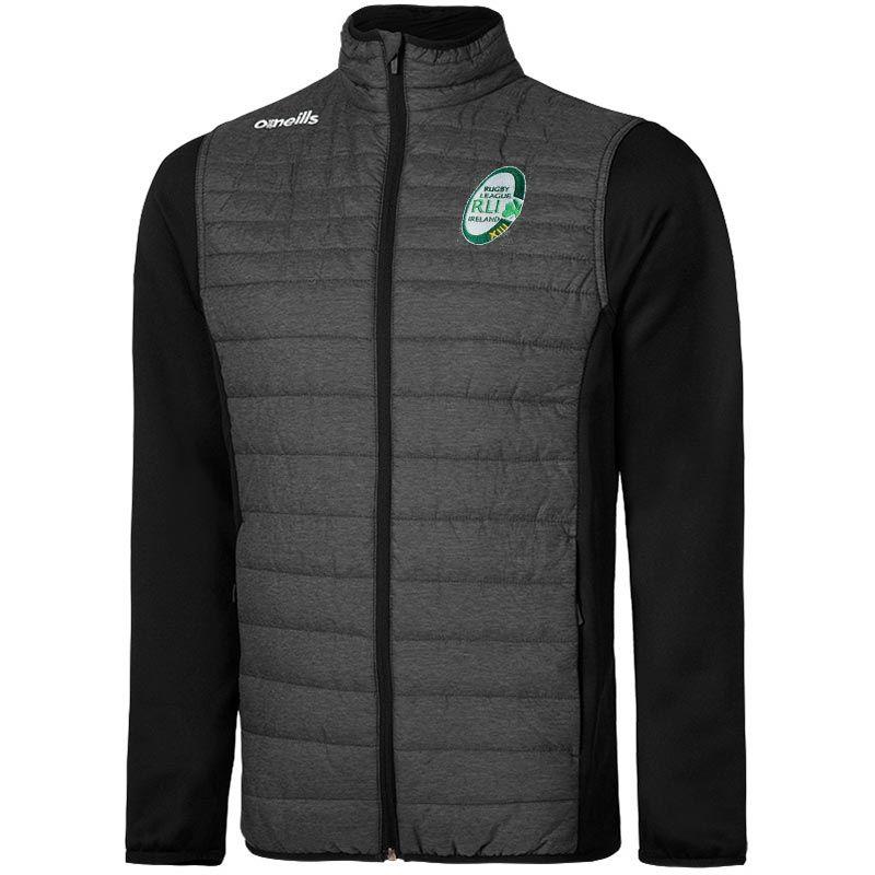 Rugby League Ireland Charley Padded Jacket