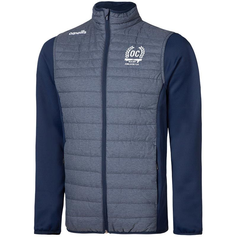 Old Collegians Rugby Club Kids' Charley Padded Jacket
