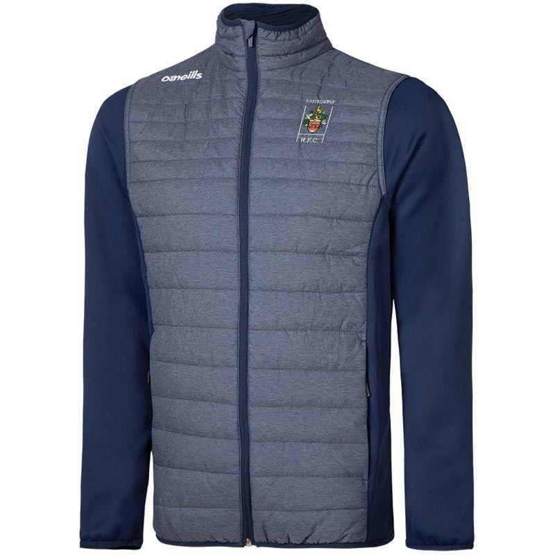 Eastbourne RFC Charley Padded Jacket