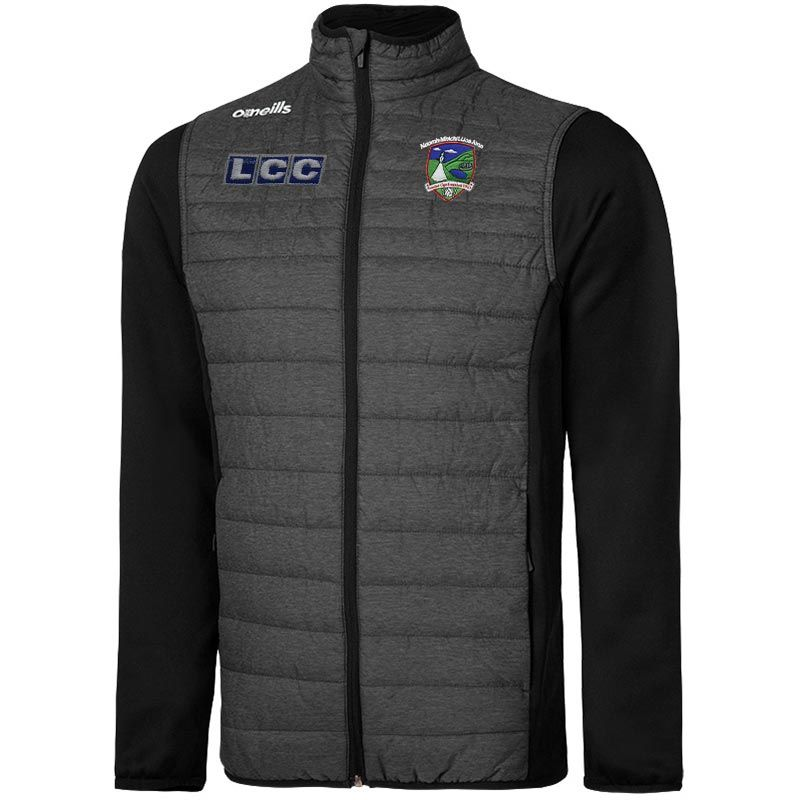 Lissan GAC Charley Padded Jacket