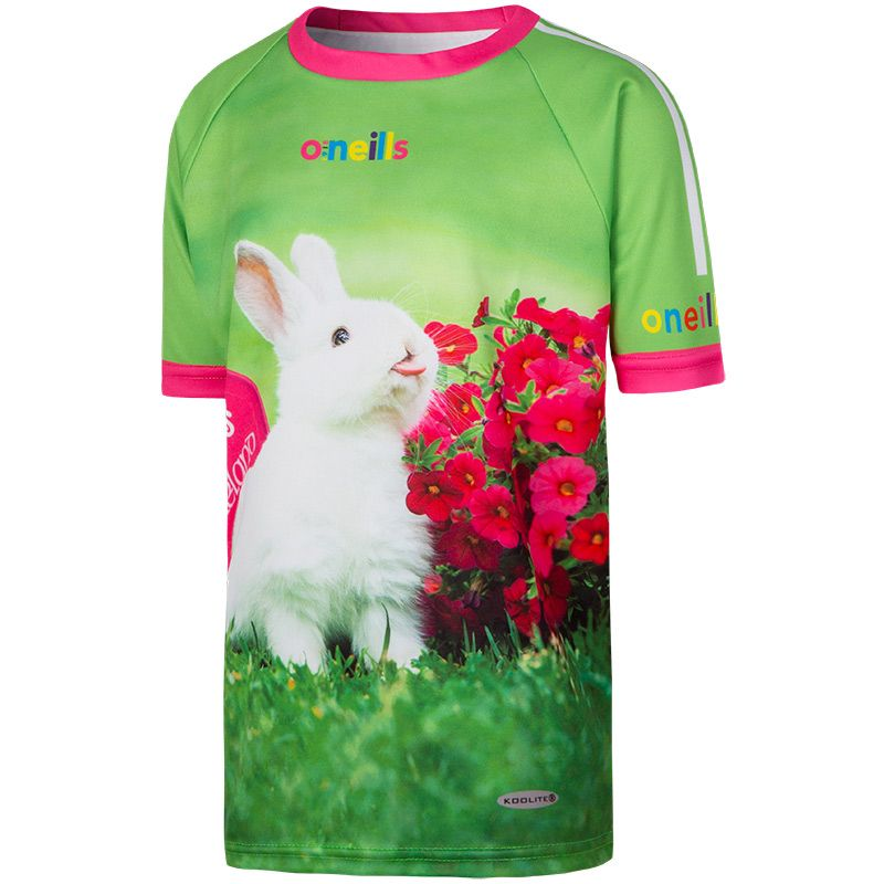 Kids' Cheeky Ploughing Championships Jersey 2019