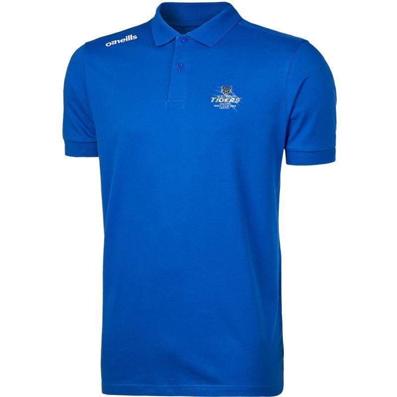 Cheltenham Tigers Kids' Portugal Cotton Polo Shirt