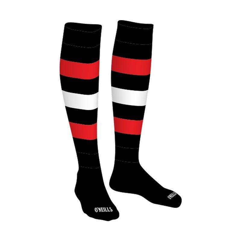 Cheltenham Tigers Socks