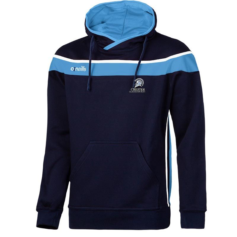 Chester Gladiators RL Auckland Hooded Top